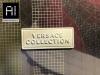 Etichetta in microiniezione di PVC o Silicone