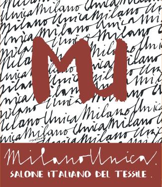 Milano Unica - Logo