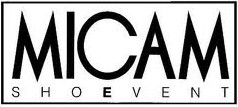 MICAM - The Shoe Event - Fiera Milano Rho - Logo