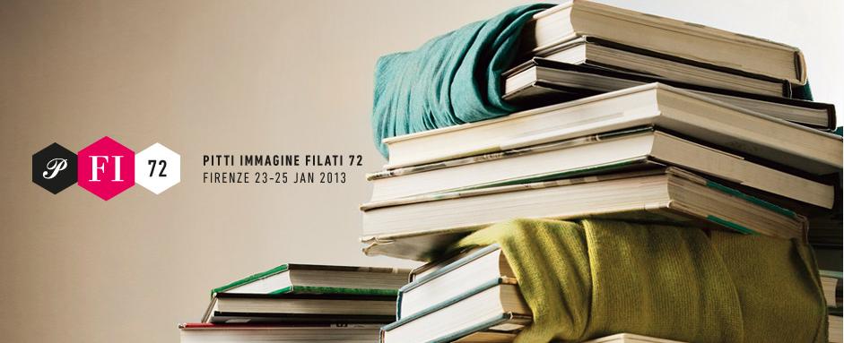 Pitti Immagine Filati - 72° edizione - Firenze, Fortezza da Basso