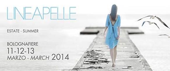Lineapelle Primavera-Estate 2015