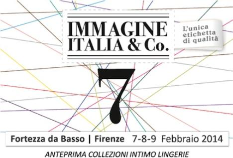 Parte Immagine Italia & Co – Underware e lingerie in mostra a Firenze