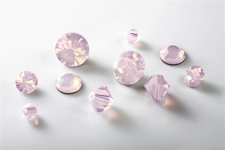 Preciosa Rose Opal - Nuovo colore