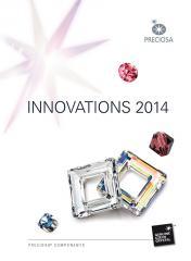 Preciosa Innovations September 2014 - Banner