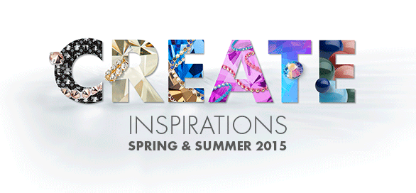 Preciosa - Inspirations Spring &  Summer 2015