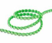 Preciosa Components - Plastic Bandings - 16 nuovi colori in 3 misure