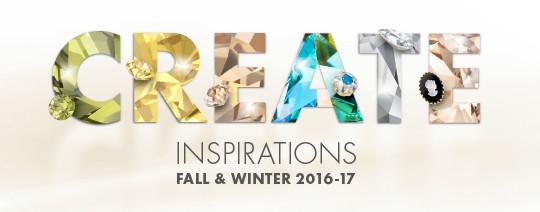Preciosa Inspirations Fall&Winter 2016-17
