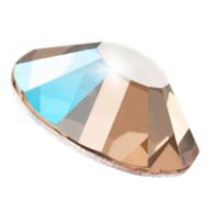 Preciosa® - Nuovo Colore - Crystal Golden home