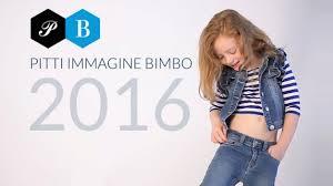 Apre Pitti Immagine Bimbo – 498 marchi in mostra