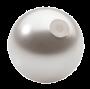 Preciosa Crystal Nacre Pearls