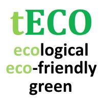 tECO, prima ed unica spalmatura 100% priva di solventi