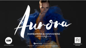 Aurora - Preciosa Collection for Spring/Summer 2018