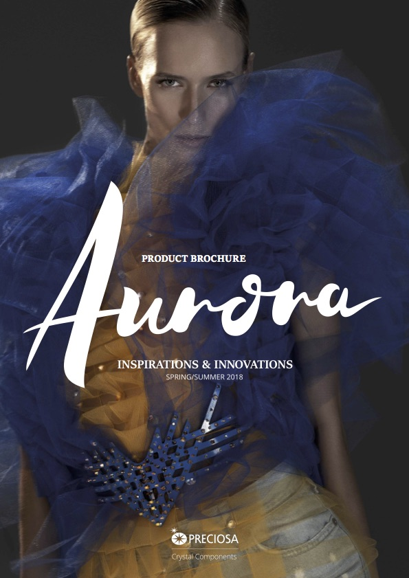 Aurora Product Brochure