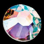 Preciosa MC Chaton Rose Maxima crystal AB