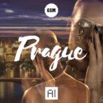 Aurora by Preciosa - Praga - Livada Cabochon limited edition
