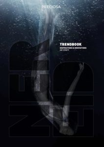 Nereid Trendbook - Copertina