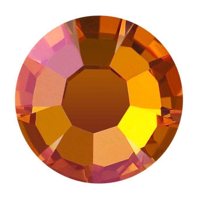 Crystal Lava, nuovo Coating Preciosa®