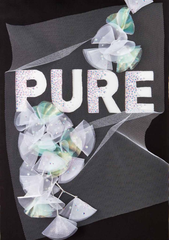 Preciosa® Crystal Pure