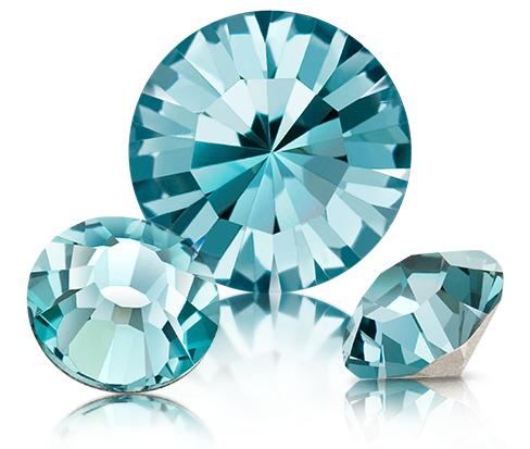 Smoked Sapphire, nuovo colore Preciosa®