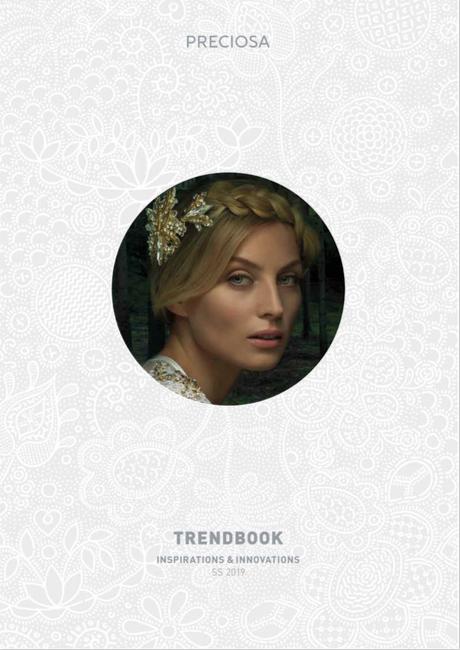 Preciosa® Atelier Bohemia Trendbook
