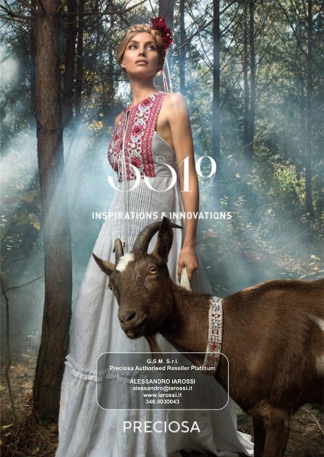 Preciosa® Atelier Bohemia Productbook
