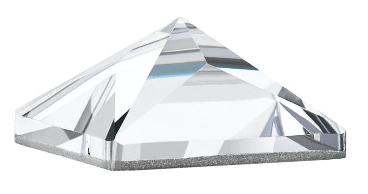 MC Pyramid Maxima by Preciosa®