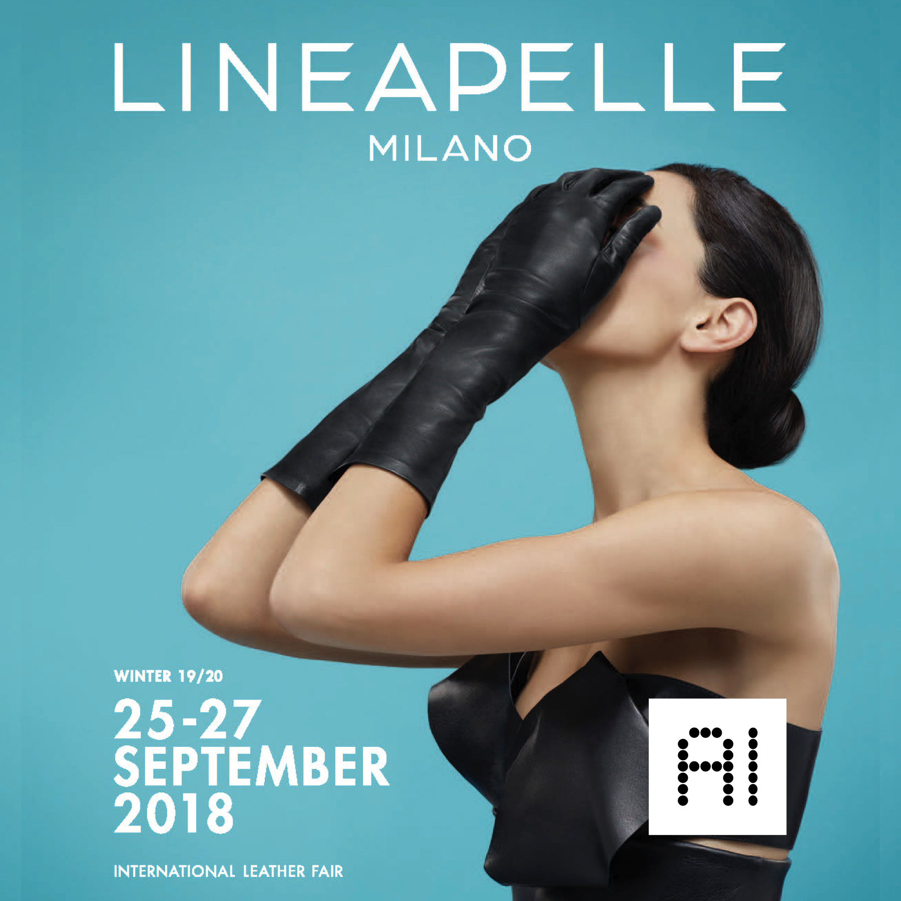 Lineapelle Settembre 2018 - AW2019/20