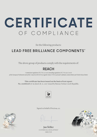 Certificazione Reach (2018_01)
