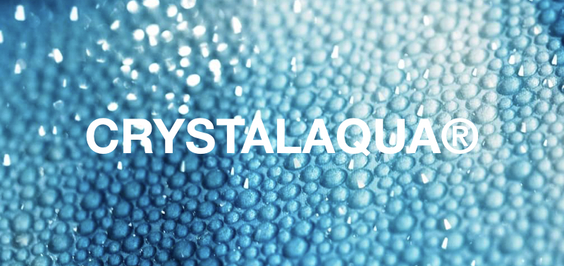 Crystalaqua by GSM Crystal Emotion