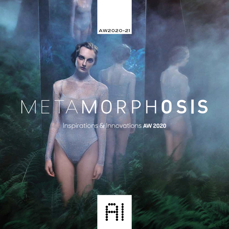 Metamorphosis Inspirations & Innovations AW2020/21