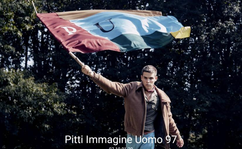 Pitti Immagine Uomo 97