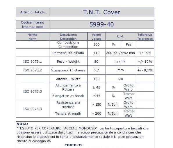 TNT Cover