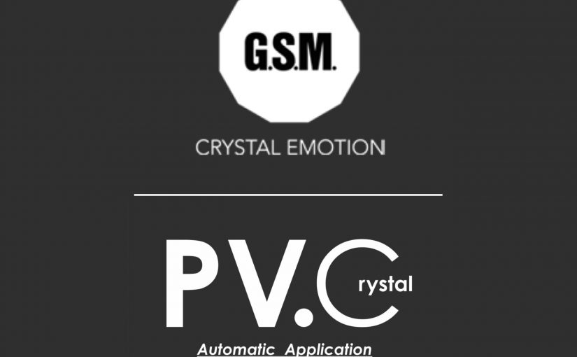 Catalogo PV.Crystal by GSM (2020_02)