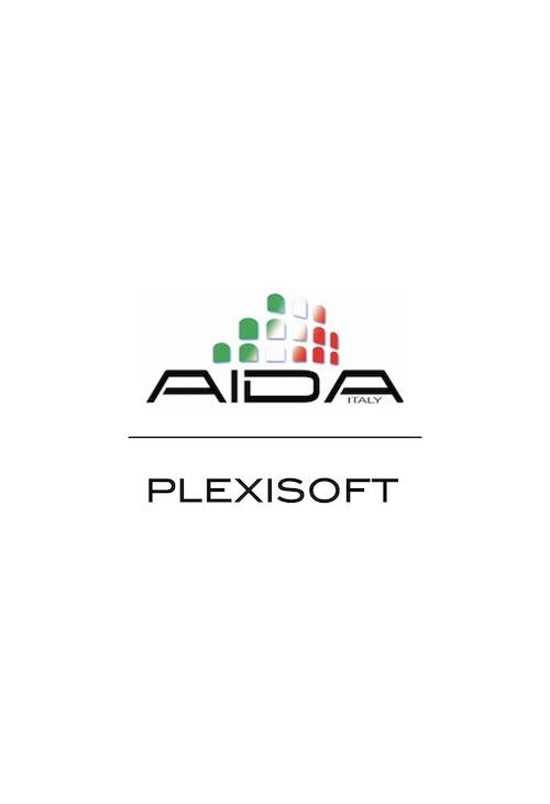 AIDA - Plexisoft - PVC trasparente