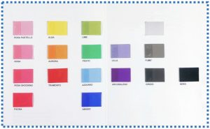 IAROSSI - AIDA - Plexisoft, PVC senza ftalati e senza solventi