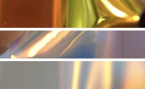 Plexisoft iridescente
