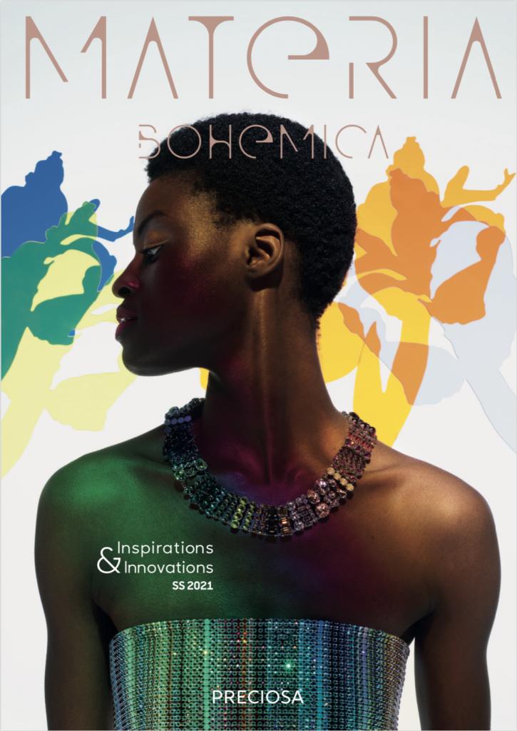 Preciosa - Matheria Bohemica - The Flying Colors