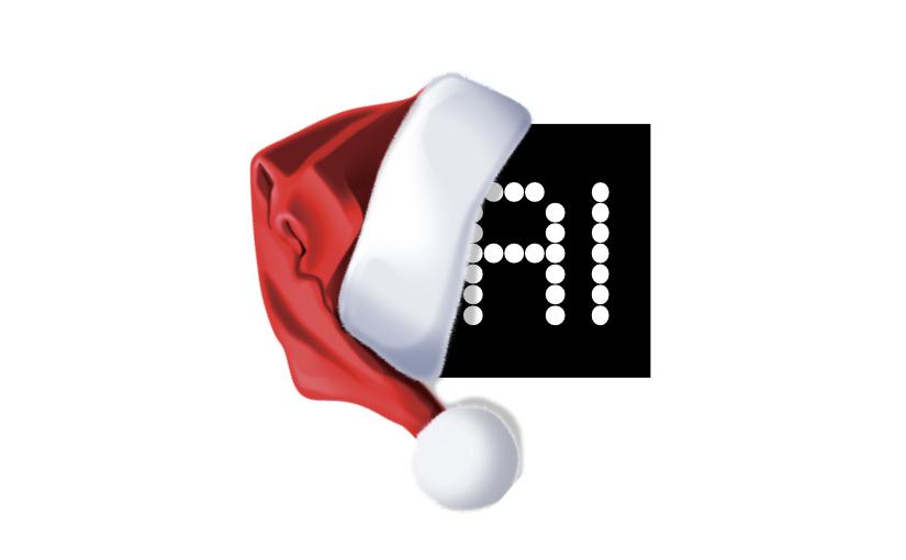 Buon Natale da Alessandro Iarossi