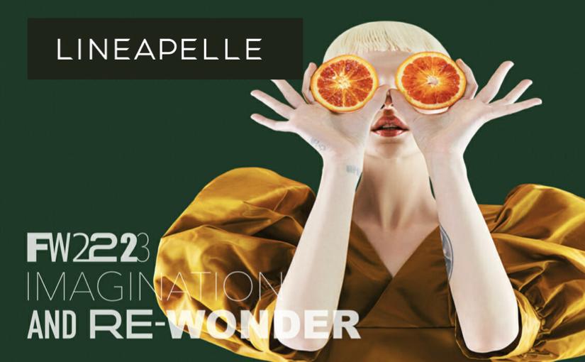 Torna Lineapelle a Fieramilano Rho, dal 22 al 24 settembre