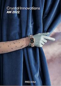Nostalgia for the Future - Product Brochure - Copertina