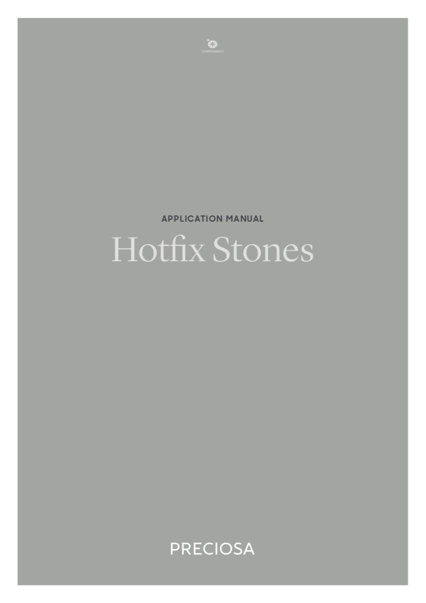 Hot Fix Stones (2019_03)